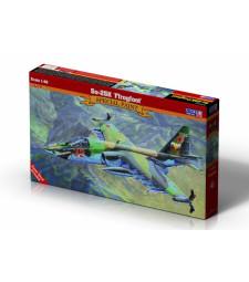 """1:48 Su-25K """"Frogfoot"""""""
