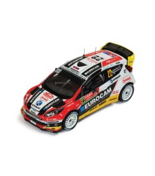 FORD FIESTA RS WRC #22 J.Melicharek-E.Melicharek Rally Monte-Carlo 20