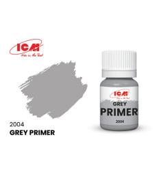 Primer Grey, acrylic, flatt (17 ml)