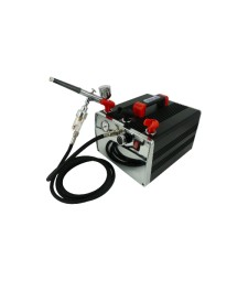 Airbrush compressor kit HS-218SK