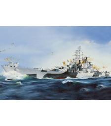 1:350 USSAlaska CB-1