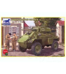 1:35 Humber Armored Car Mk. IV