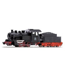 Steam Loco with Tender (DB), epoch III