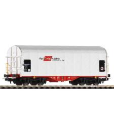 Tarp Car Shimmns Rail Cargo Austria, epoch VI