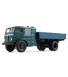 NAMI-012 Steam Truck, Dark Green