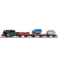 PKP Steam Freight, epoch III - Starter Set