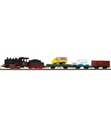 SZD Steam Freight, epoch III - Starter Set