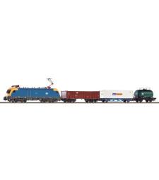 MAV Taurus Freight Starter Set, MAV, epoch VI