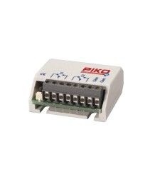PIKO Switch Decoder for Electric Units