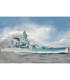 1:350 French Navy Strasbourg Battleship