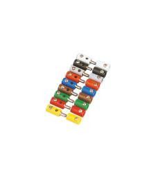 Mini Plugs 32 Pcs & Sockets 8 Pcs