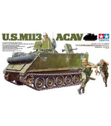 1:35 U.S. M113 ACAV