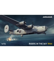 1:72 Riders in the Sky 1944