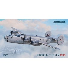 1:72 Riders in the Sky 1945