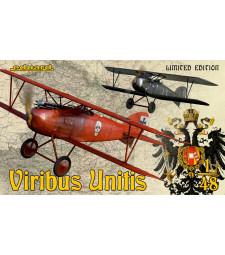 1:48 Viribus Unitis