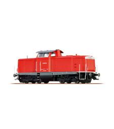 H0 Diesel Loco BR 212 DB, V, DC