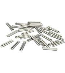 Metal Rail Joiners -  24 pcs