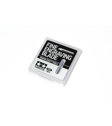 Fine Engraving Blade 0,5mm