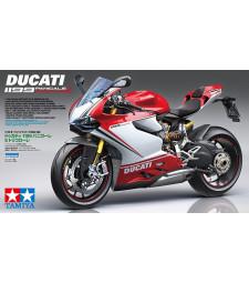1:12 Ducati 1199 Panigale S - Tricolore