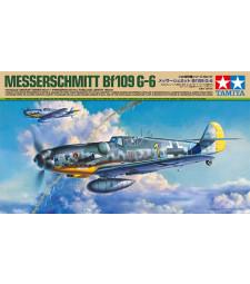 1:48 Messerschmitt Bf 109 G-6