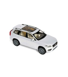 VOLVO XC 90 2015 - Crystal White Metallic