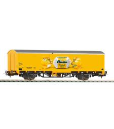 Gedeckter Güterwagen Ricola, SBB, epoch VI