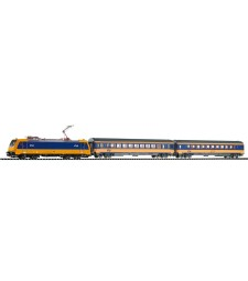 SmartControl light NS Passenger BR 185 VI NS Intercity + 2 Cars