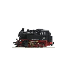 Steam locomotive class 80 of the German Federal Railways, epoch III