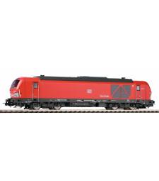 Diesel Vectron, DB Cargo, epoch VI