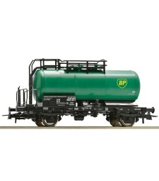 Tank car BP, DB, epoch IV