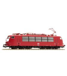 Electric Loco series 103 of the DB AG, epoch V
