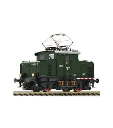 Electric locomotive E 69 05, DRB, epoch II