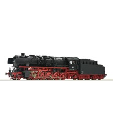 Steam locomotive 044 119, DB, epoch IV
