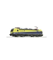 Electric locomotive 1193 890, Cargoserv, epoch VI