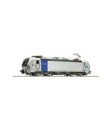 Electric locomotive 193 810, Railpool, epoch VI