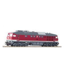 Diesel locomotive BR 232 DB−AG HE, epoch V