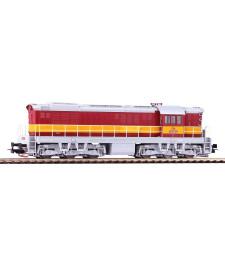 T Diesel 669 CD, epoch V