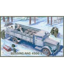1:35 Bussing Nag 4500S