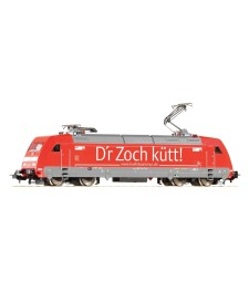 "Electric locomotive class 101 ""Cologne"" of the DB AG, epoch VI"