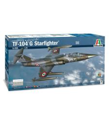 1:32 LOCKHEED TF-104  (AM + NATO versions)