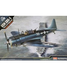 """1:48 USN SBD-5 """"BATTLE OF THE PHILIPPINE"""