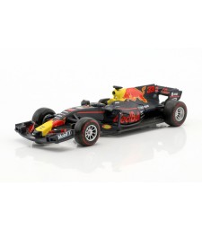 2017 Red Bull RB13 F1 #33 M.Verstappen, blue/red/yellow
