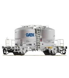TT Cement Silo Car Ucs-v GATX, epoch V