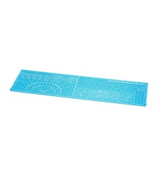 Cutting Mat A (A3 Half/Blue) - 145mm x 450mm, 2mm thickness