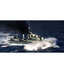 1:350 HMS Eskimo Destroyer 1941