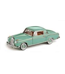 1958 MERCEDES-BENZ 220SE COUPE