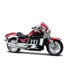Triumph Rocket III, Red