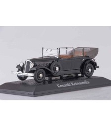 Renault Reinastella, Royal Tour, Albert Lebrun, 1938