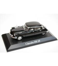 Citroen DS 19, Small Clamart Attack, Charles de Gaulle, 1962