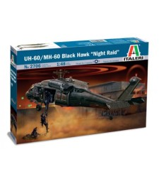 1:48 Sikorsky UH-60/MH-60 BLACK HAWK